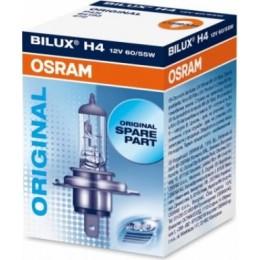 Галогенная лампа OSRAM 64193 H4 60/55W 12V