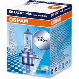 Osram 64193SUP автолампа галогенная H4 12V Super