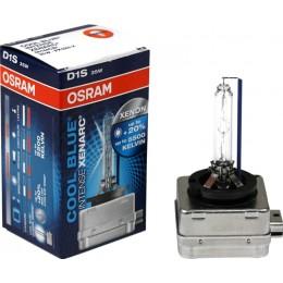 Ксеноновая лампа Osram 66144CBI XENARC COOL BLUE INTENSE D1S