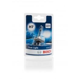 Лампа галогеновая Bosch 1987301012 Pure Light H7