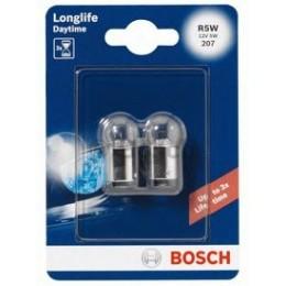 Комплект автоламп Bosch 1987301058 R5W 2шт.