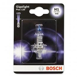 Лампа галогеновая Bosch 1987301108 Gigalight Plus 120 H1