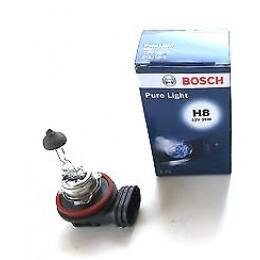 Лампа галогеновая Bosch 1987302081 Pure Light H8