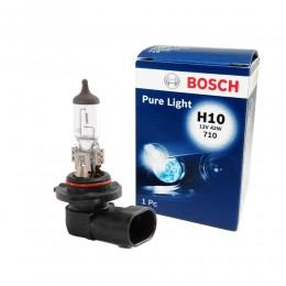 Автолампа галогенная Bosch 1987302083 Pure Light H10 12V