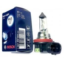 Лампа галогеновая Bosch 1987302084 Pure Light H11