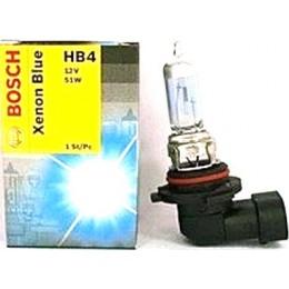 Лампа галагенная Bosch 1987302155 Xenon Blue HB4