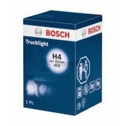 Галогенная лампа BOSCH 1987302441 H4 24V 75/70W