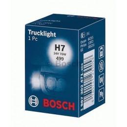 Автолампа Bosch 1987302471 H7 Trucklight 24V 70W