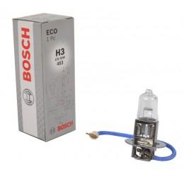 Лампа галагенная Bosch 1987302802 ECO H3