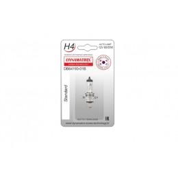 Галогенная лампа DYNAMATRIX-KOREA DB64193-01B H4 12V Standard