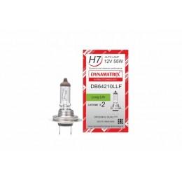 Лампа галагеновая DYNAMATRIX-KOREA DB64210LLF H7 12V