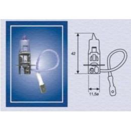 Галогенная лампа MAGNETI MARELLI 002554100000 H3 24V-70W
