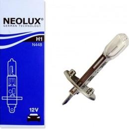 Neolux N448 H1 лампа галогенная