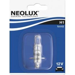 Neolux N448-01B H1 лампа галогенная