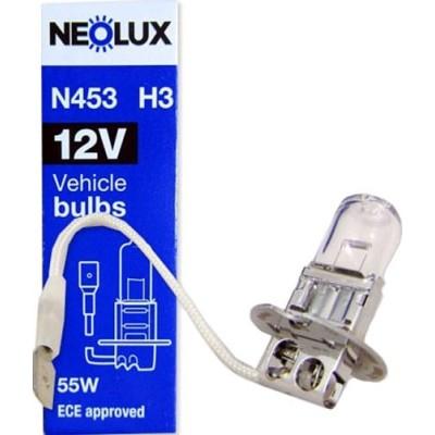 Neolux N453 H3 лампа галогенная.