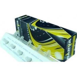 Комплект автоламп NARVA 17032 W1.2W 12V 1,2W (W2X4,6d) 10шт.