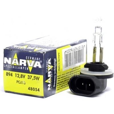 Автолампа NARVA 48054 PGJ13 894 12V 37,5W