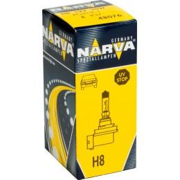 Лампа накаливания NARVA 48076 H8