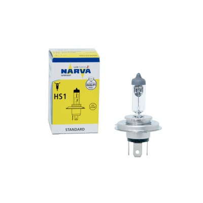 Лампа NARVA 48220 HS1 35/35W 12V