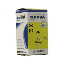 Автолампа NARVA 48328 H7 12V