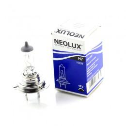 Лампа галогенная Neolux N499 H7 12V