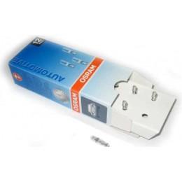 Комплект автомобильных ламп Osram 2722 W2x4.6d 10шт.