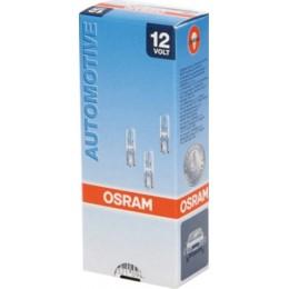 Комплект автоламп Osram 2723-10 W2,3W  10шт.