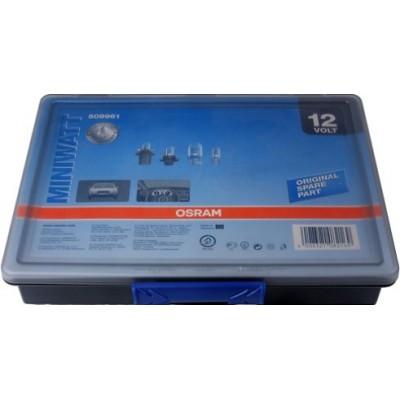 Комплект автомобильных ламп Osram 509961 180шт