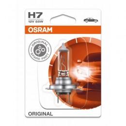 Автолампа галогенная Osram 64210-01B H7 12V ORIGINAL LINE