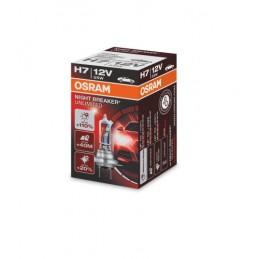 Osram 64210NBU автолампа галогенная H7 12V NIGHT BREAKER UNLIMITED