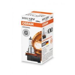 Лампа галогеновая Osram 64211 H11 55W 12V