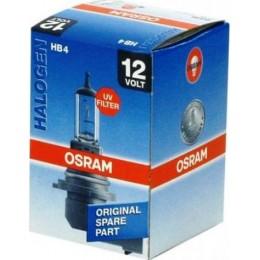 Лампа галогеновая Osram 9006 HB4 12V ORIGINAL LINE