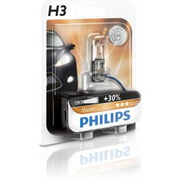 Автолампа PHILIPS 12336PRB1 H3 12V 55W