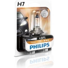Автолампа PHILIPS 12972PRB1 H7 12V-55W