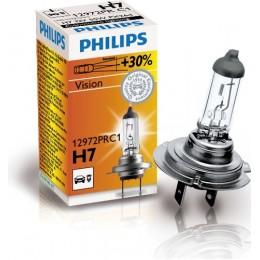 Автолампа PHILIPS 12972PRC1 H7 12V-55W