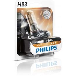 Автолампа 9005PRB1 HB3 12V-60W (P20d) PHILIPS