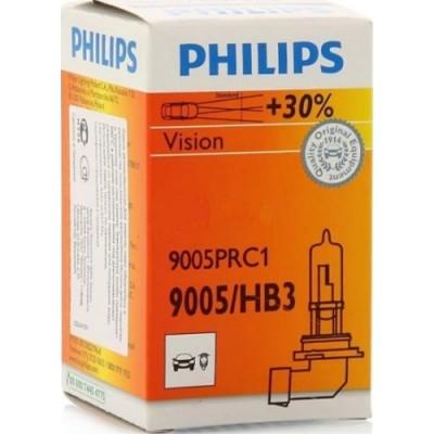 Автолампа PHILIPS 9005PRC1 HB3 12V-60W