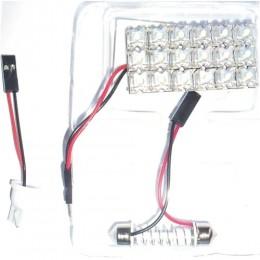 Светодиодная подсветка для автомобиля RM1850 18led