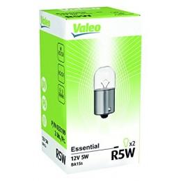 Комплект ламп Valeo 032111 R10W 2шт.