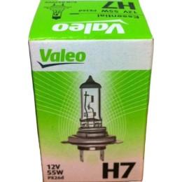 Лампа галогенная Valeo 032009 H7 12V