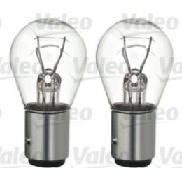Комплект ламп Valeo 032105 P21/4W 2шт.