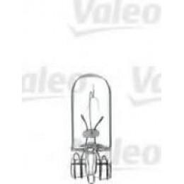 Комплект ламп Valeo 32209 W3W 10шт.