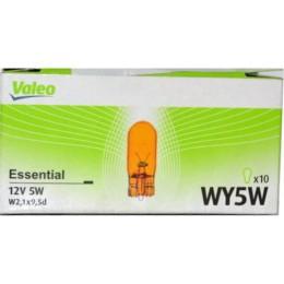Комплект ламп Valeo 32213 WY5W 10шт.