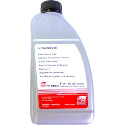 Жидкость для гидросистем Febi 21648 1л