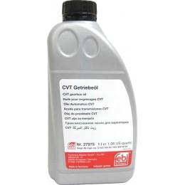 Масло трансмиссионное для АКПП CVT (вариатор) FEBI 27975 1л