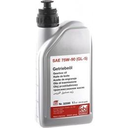 Трансмиссионное масло Febi 32590 SAE 75W-90 (GL-5) 1л