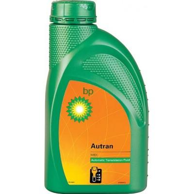 Жидкость для автоматических трансмиссий BP Autran MBX 1л