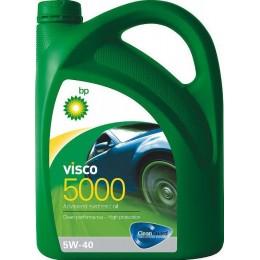 Масло моторное BP Visco 5000 5W-40 4л