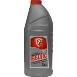 Трансмиссионное масло Felix 75W-90 GL-5 1л