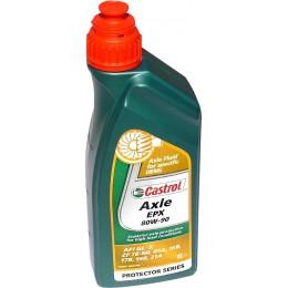 Трансмиссионное масло Castrol Axle EPX 80W-90 GL-5 1л
